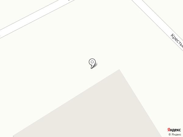 Вената на карте Богандинского