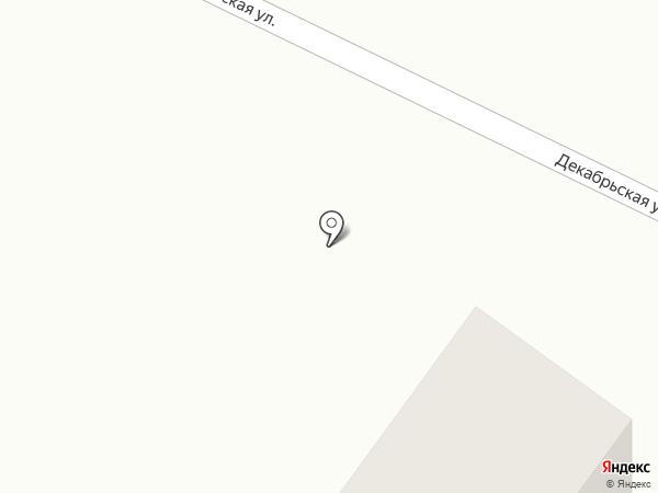 Строительно-монтажная компания на карте Богандинского
