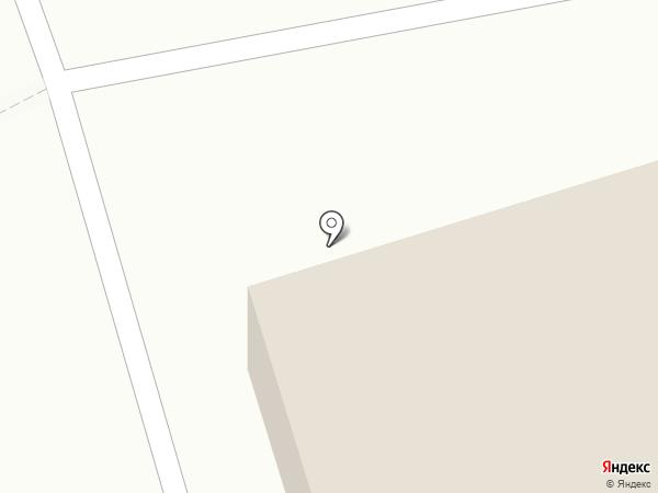 Сбербанк, ПАО на карте Каскары
