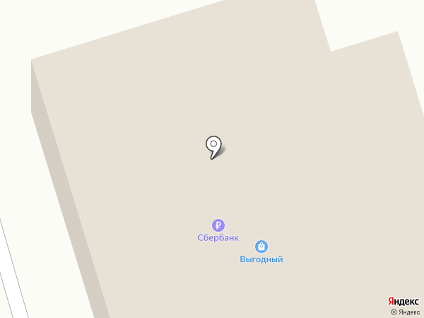 Черный гусь на карте Каскары