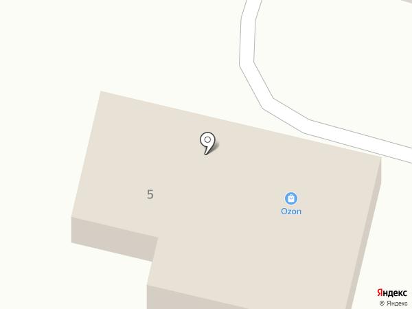 Заман на карте Чикчи