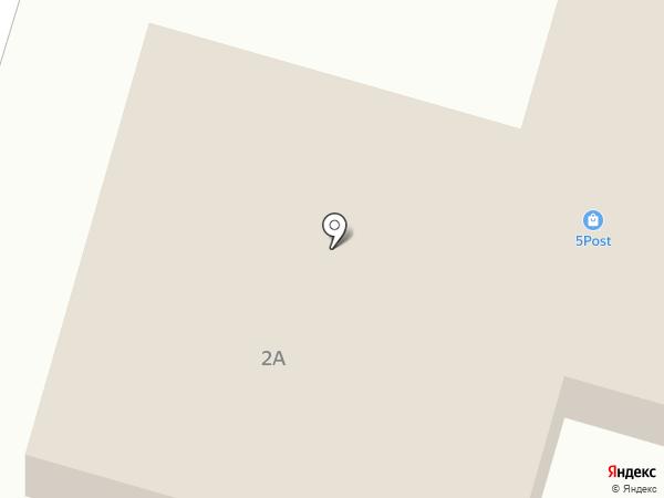 Продуктовый магазин на карте Чикчи