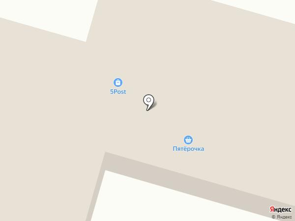 Qiwi на карте Чикчи
