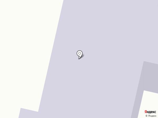Средняя общеобразовательная школа на карте Чикчи