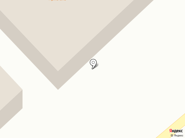 Ермак-2 на карте Ялуторовска