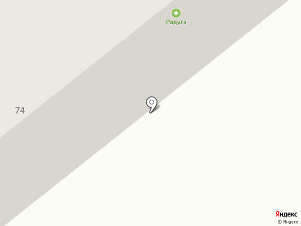 Аптека на карте Ялуторовска