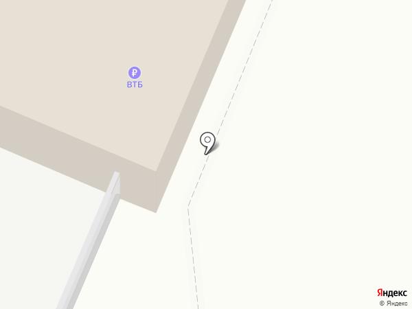 ДРСУ 3 на карте Ялуторовска