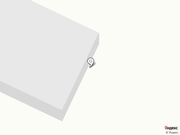 Автомойка на карте Ялуторовска