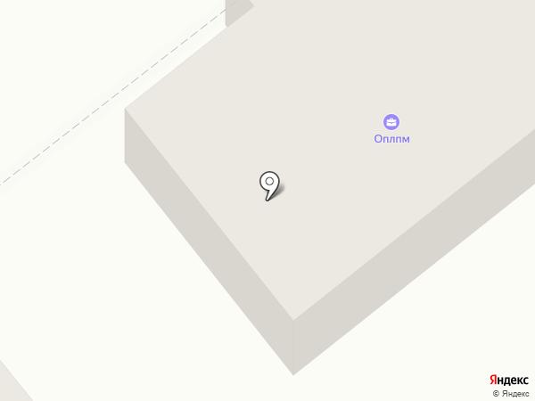 Исетский межрайонный центр ветеринарии в Ялуторовском районе на карте Ялуторовска