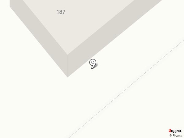 Натали на карте Ялуторовска