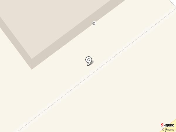Русский фейерверк на карте Ялуторовска