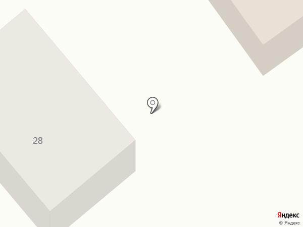 Кото на карте Ялуторовска