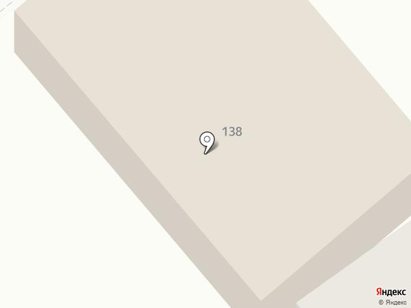 АвтоСтар на карте Ялуторовска