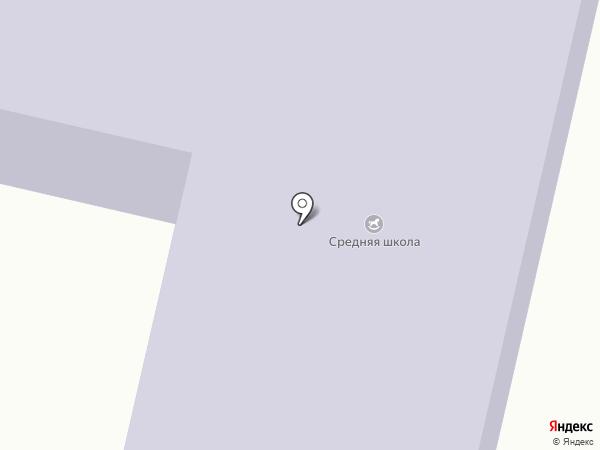 Колокольчик на карте Созоново