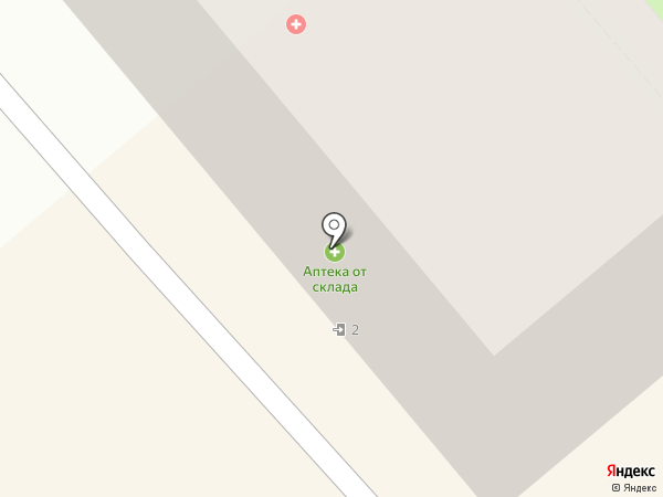 Сайбернет на карте Ялуторовска