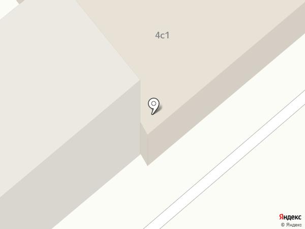 Сеть аптек на карте Ялуторовска