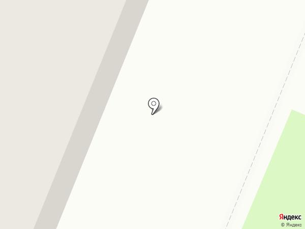 Фармация на карте Ялуторовска
