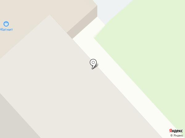 ТЕХНО-SALE на карте Ялуторовска