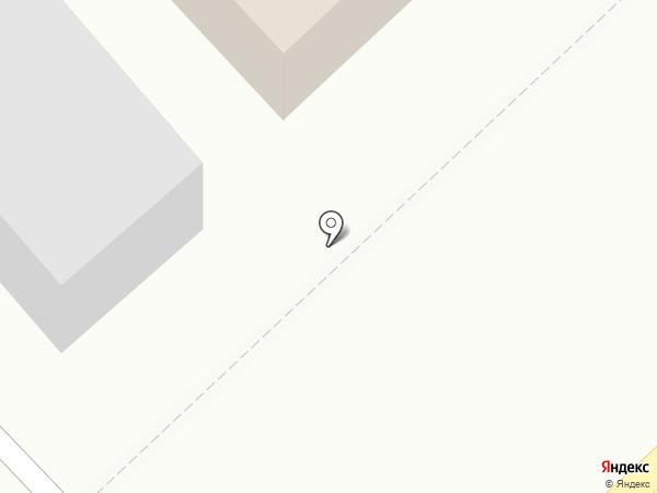 Земля на карте Ялуторовска