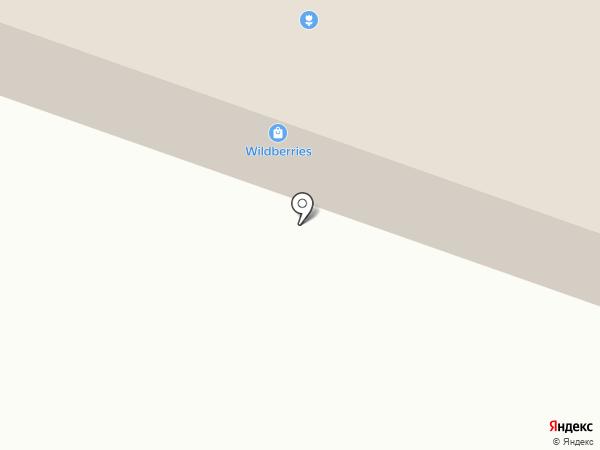 ВЫБОР на карте Ялуторовска