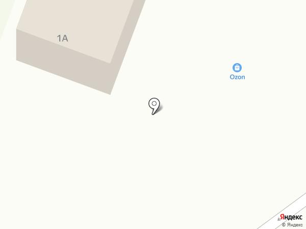 Овен на карте Ялуторовска