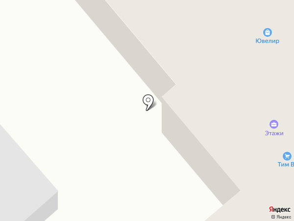 ЦветОК на карте Ялуторовска