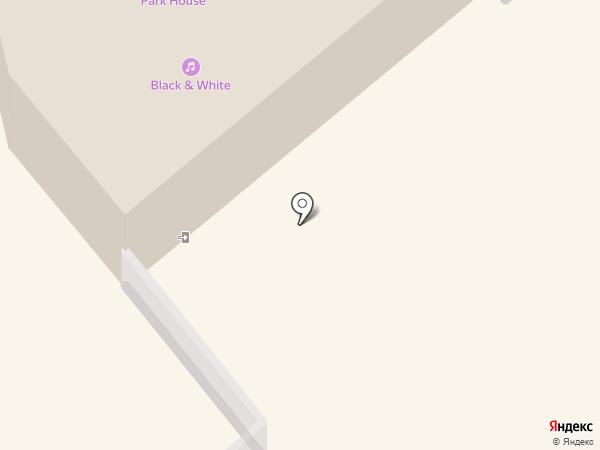 Суши Хаус на карте Ялуторовска