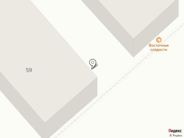 Гарантия на карте Ялуторовска