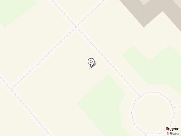 Ретро на карте Ялуторовска