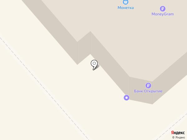Спортлэнд на карте Ялуторовска