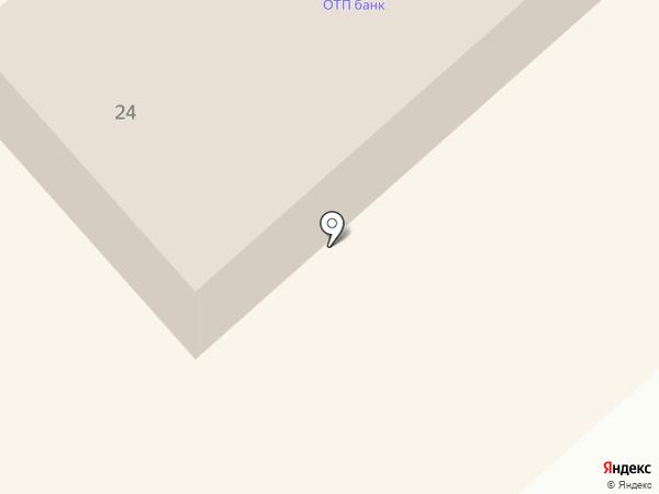 Саша на карте Ялуторовска