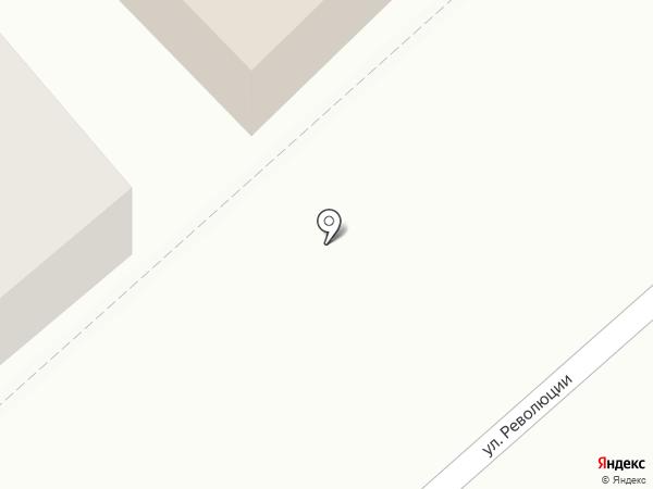 Межмуниципальный отдел МВД России на карте Ялуторовска