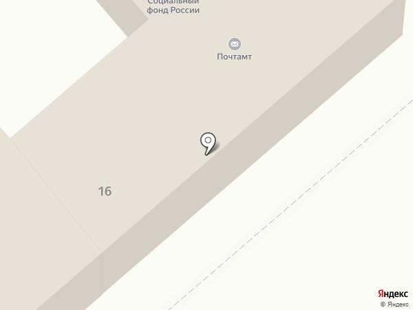 Арсенал+ на карте Ялуторовска