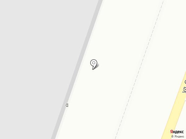 Пивная лавка на карте Ялуторовска