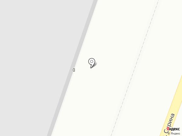 Real Auto на карте Ялуторовска