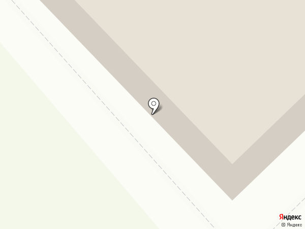 Автомастер на карте Ялуторовска