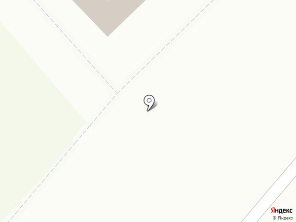 Салон мебели и товаров для дома на карте Ялуторовска
