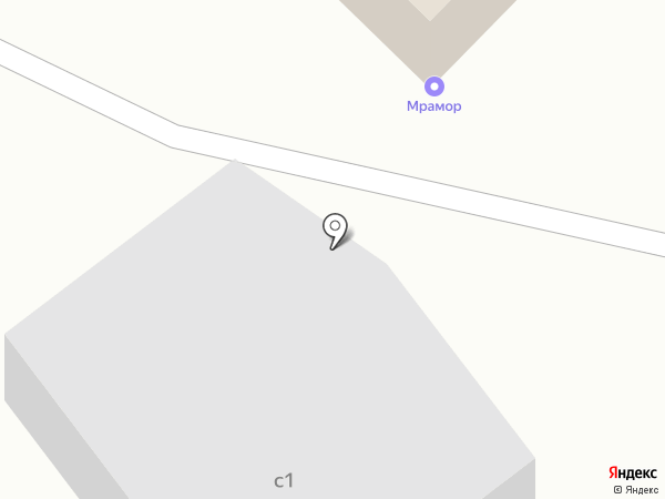 Шиномонтажная мастерская на карте Ялуторовска