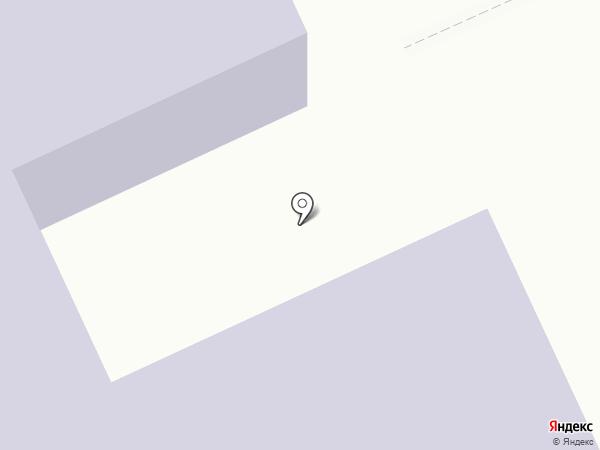 Чебурашка на карте Заводоуковска