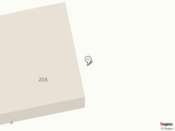 Старт на карте Заводоуковска