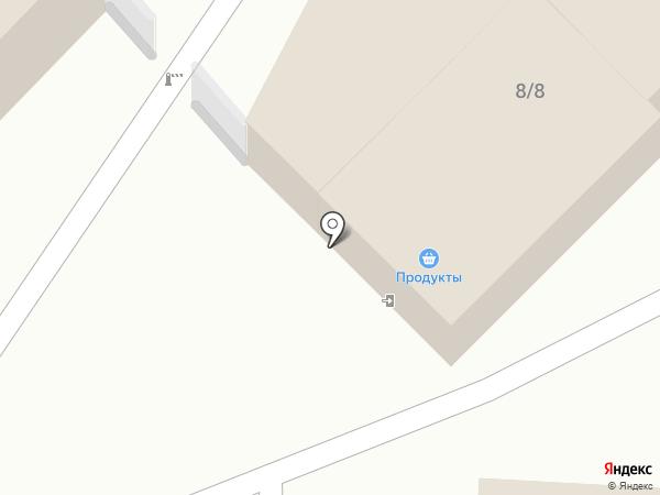 Добрый на карте Заводоуковска