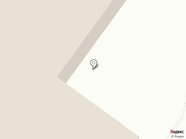 Детский санаторно-оздоровительный лагерь им. Ю.А. Гагарина на карте Заводоуковска