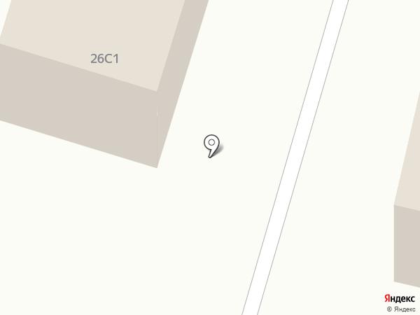 Салон ритуальных услуг на карте Заводоуковска