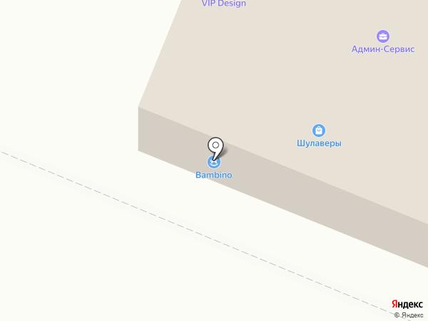 СТОЛИka на карте Заводоуковска