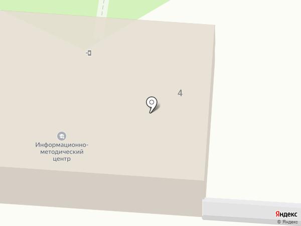 Комитет образования Администрации г. Заводоуковска на карте Заводоуковска