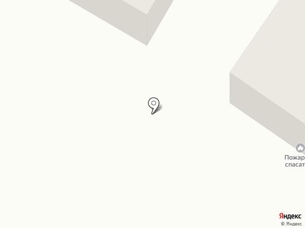 Чародейка на карте Заводоуковска