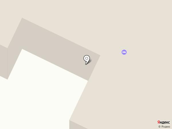 Участковый пункт полиции на карте Заводоуковска