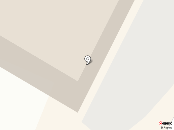 Магазин тканей на карте Заводоуковска