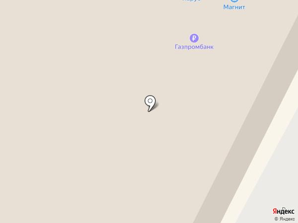 Бегемотик fresh на карте Заводоуковска