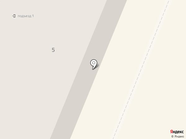 Магазин нижнего белья на карте Заводоуковска